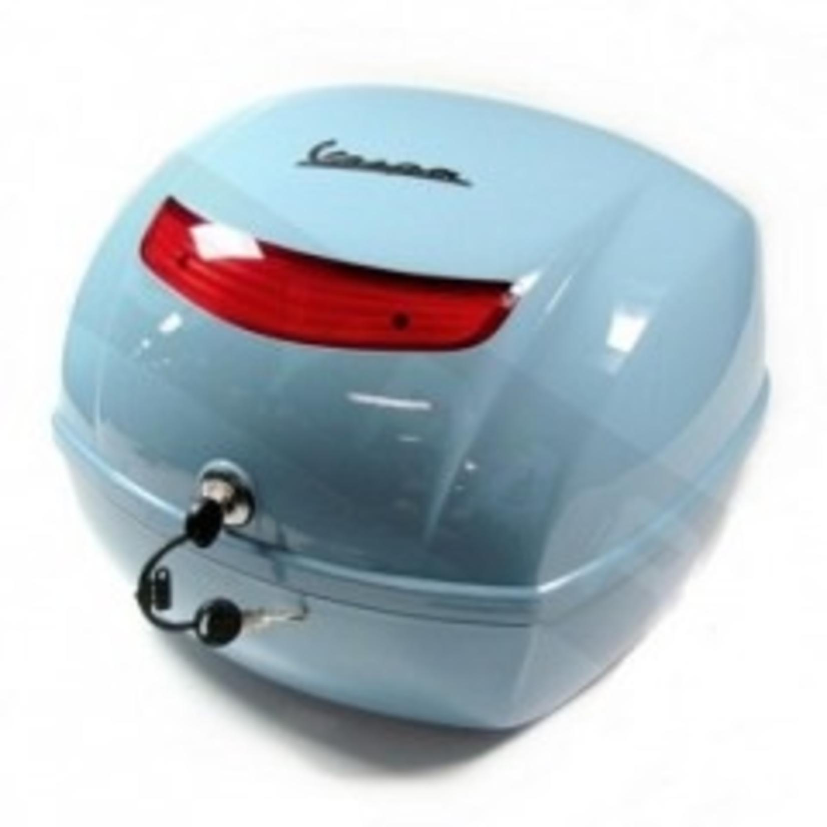 Accessories Top Case, LX Capri Blue 231/A (67394900AH)