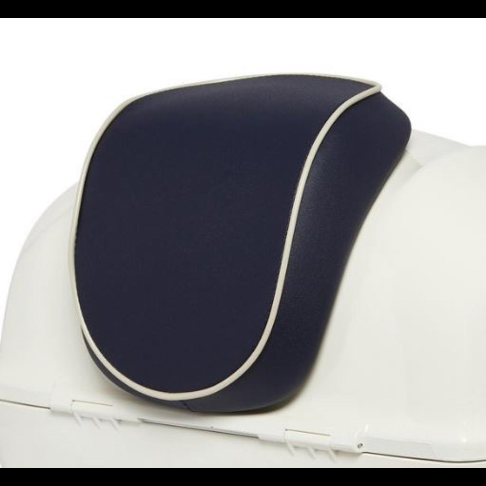 Accessories Top Case Back Rest, Primavera Yacht Club Edition