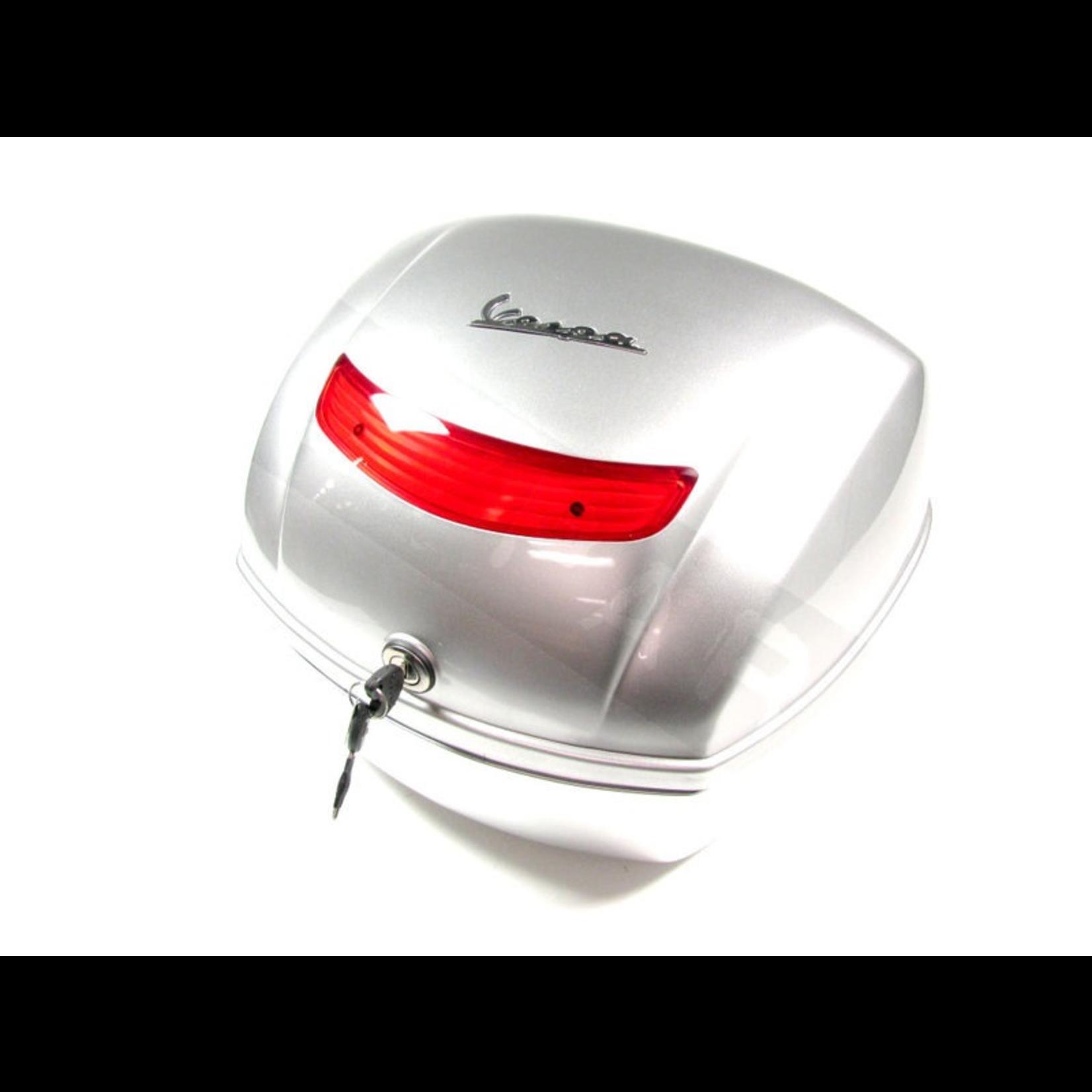 Accessories Top Case, LX Cortina Silver 711/B