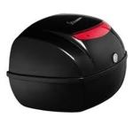 Accessories Top Case, Vespa S-50SE/LX  Matt Black 85/B