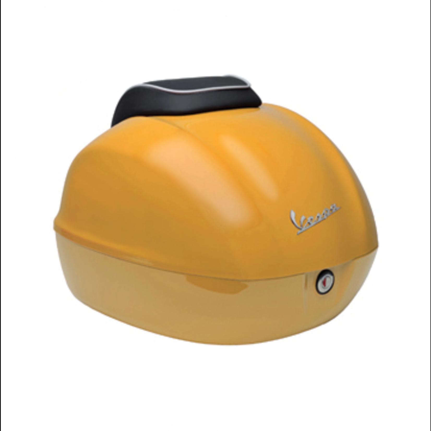 Accessories Top Case, Vespa Sprint Yellow 968/A