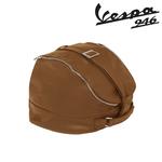 Accessories Helmet Bag, Vespa 946 Brown Leather