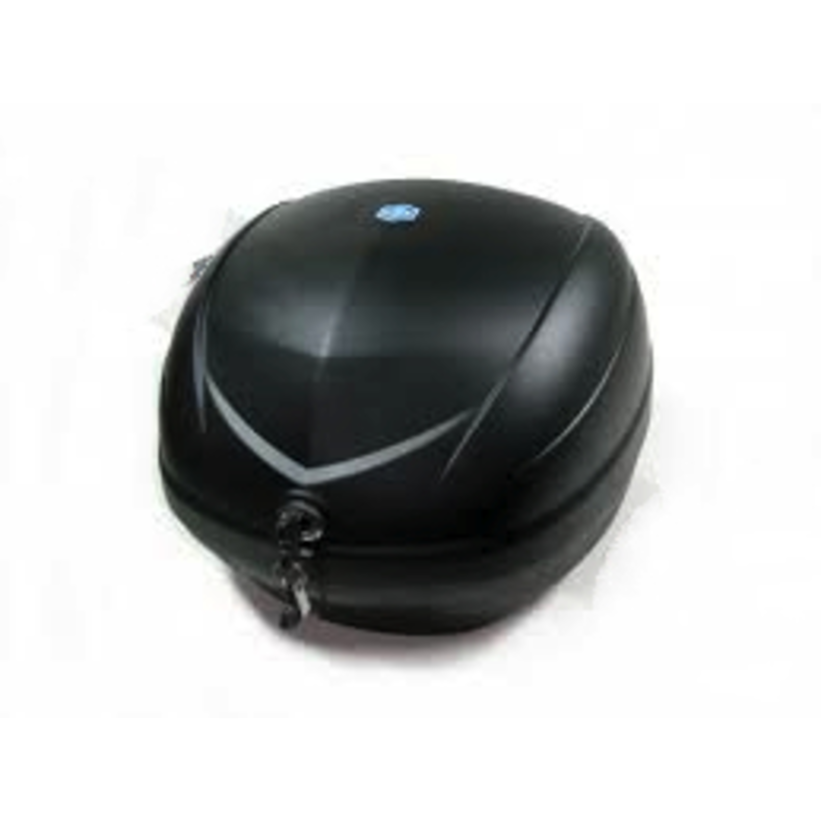 Accessories Top Case, Piaggio Fly (2014+) Graphite Black 98/A