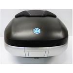 Accessories Top Case, MY15>MP3-500 Nero Carbonio 50Ltr