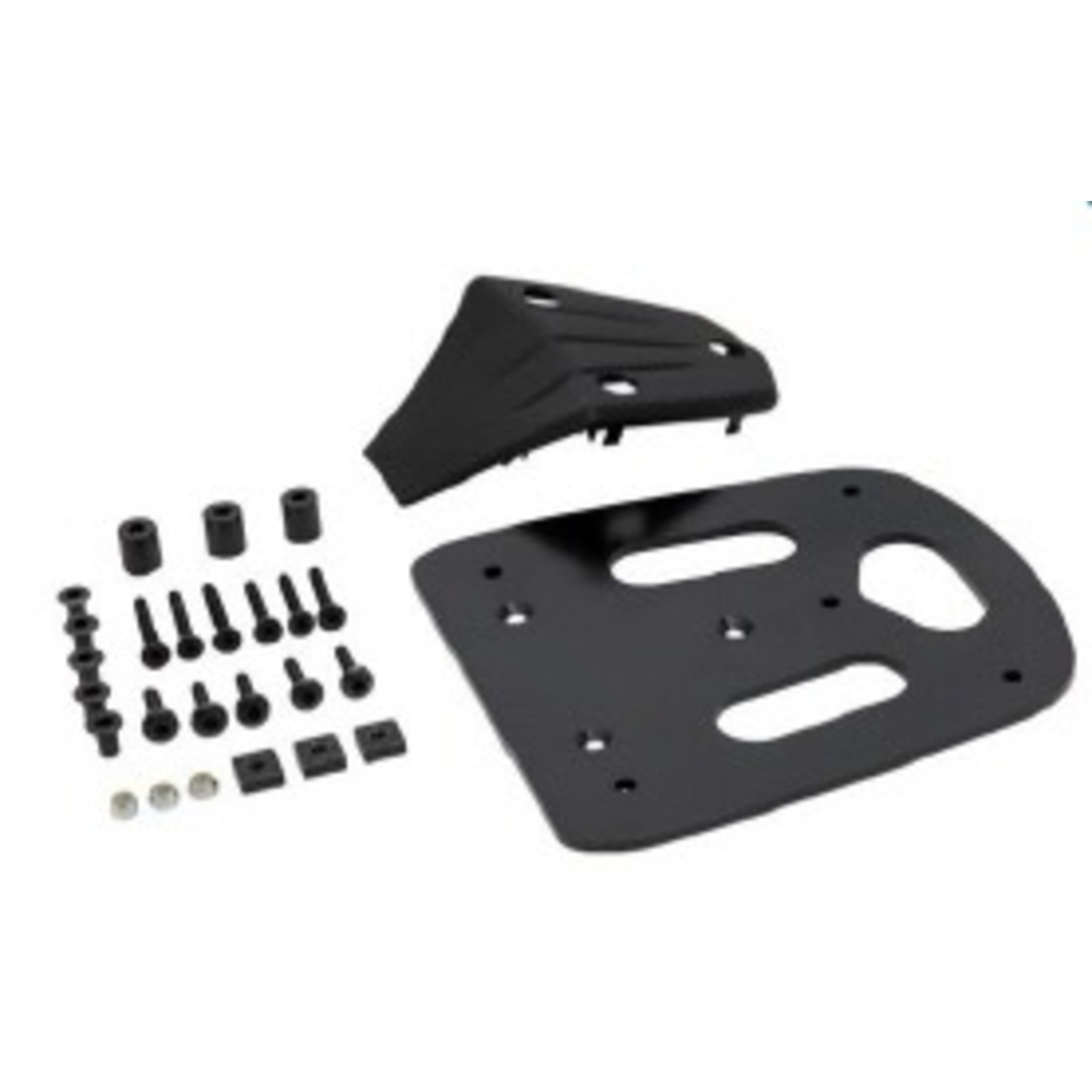 Accessories Top Case Mounting Kit, Piaggio Liberty