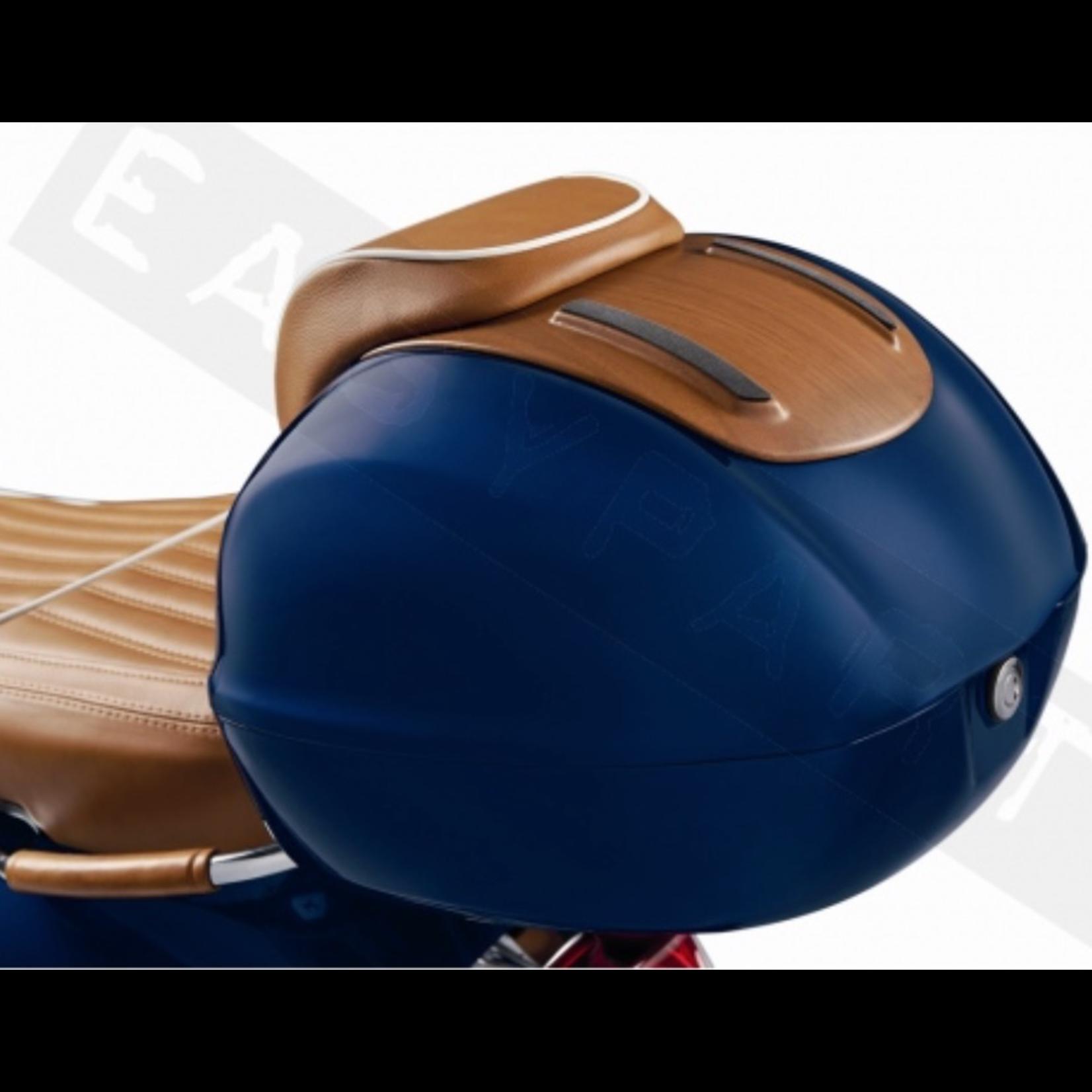 Accessories Luxury Woodgrain Top Case Trim