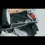 Accessories Protector, Vespa S/LX/LXV Rear Cowl