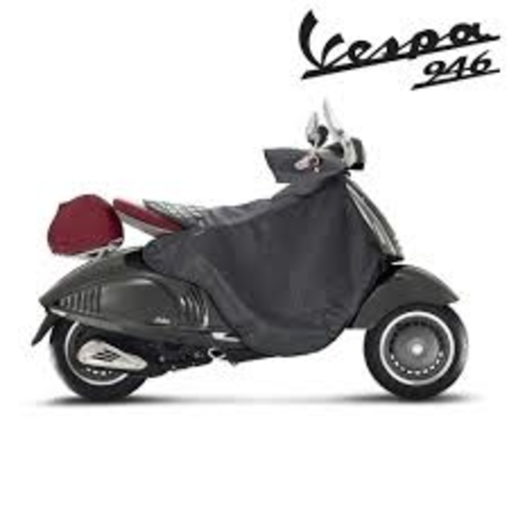 Accessories Riding Cover, Vespa 946