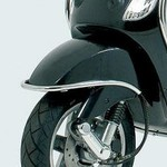 Accessories Protector, Vespa S Front Fender OEM