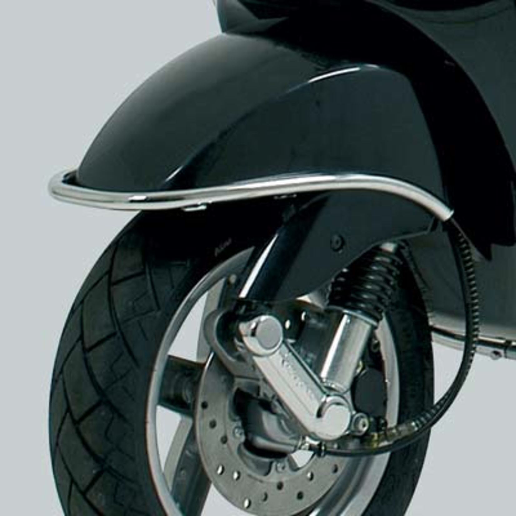 Accessories Protector, LX Front Fender