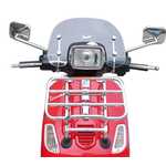Accessories Rack, Front Vespa S