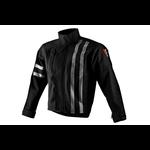 Apparel Jacket, Corazzo Men's 5.0 Black (Black Stripe) XL