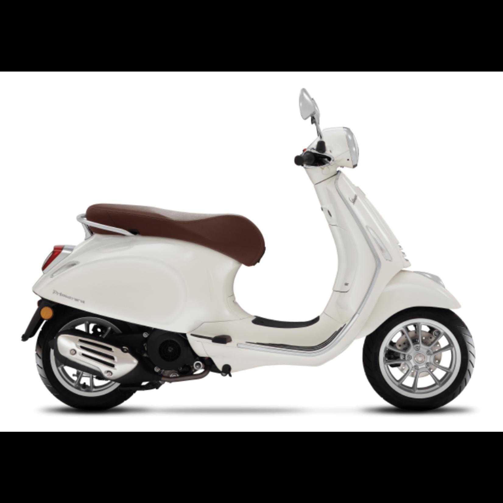 Vehicles Vespa, 2021 Primavera 150cc i-GET