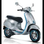 Vehicles 2020 Vespa Elettrica 50km