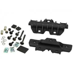 Accessories GTS Folding Rack Top Case Mounting Kit