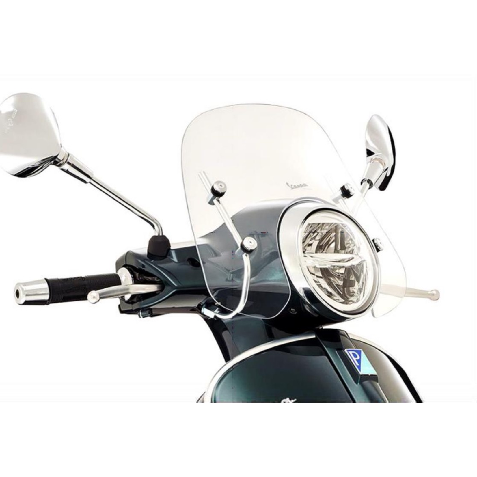Accessories Windshield, GTS300 HPE Clear