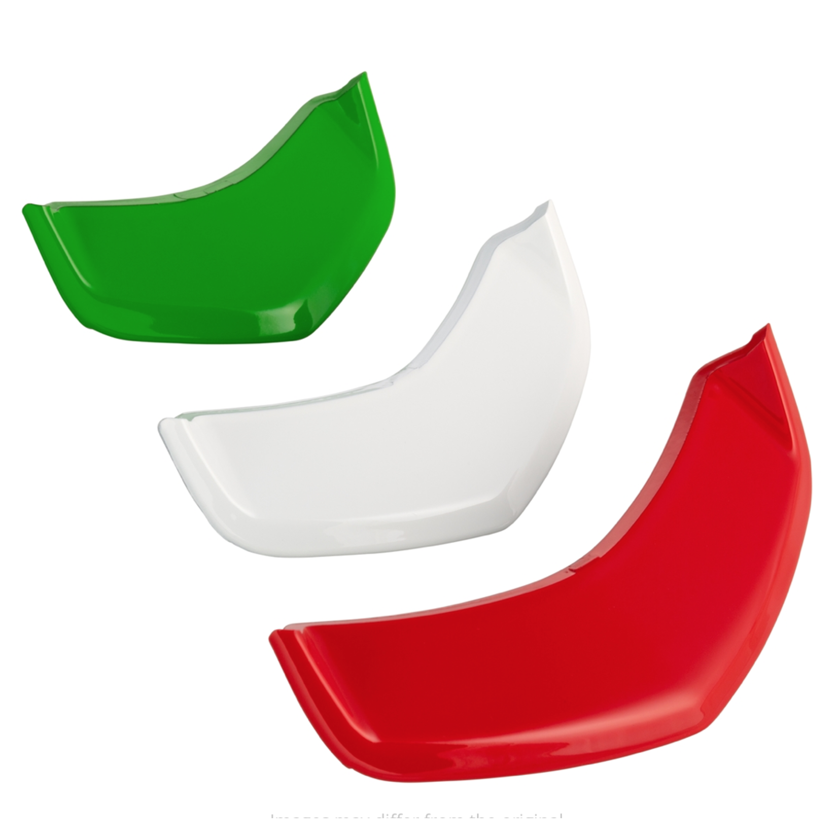 Parts Horn Cover Inlay, GTS Italy