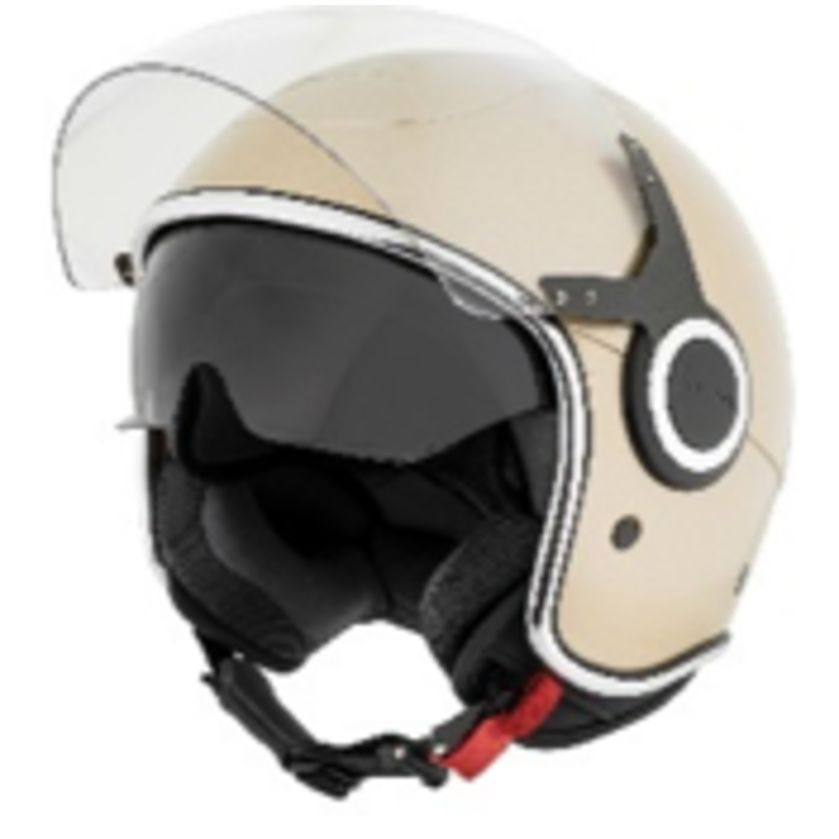Apparel Helmet, Vespa VJ Beige 513/A