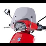 Accessories Windshield, Vespa Sprint 50/150 smoked