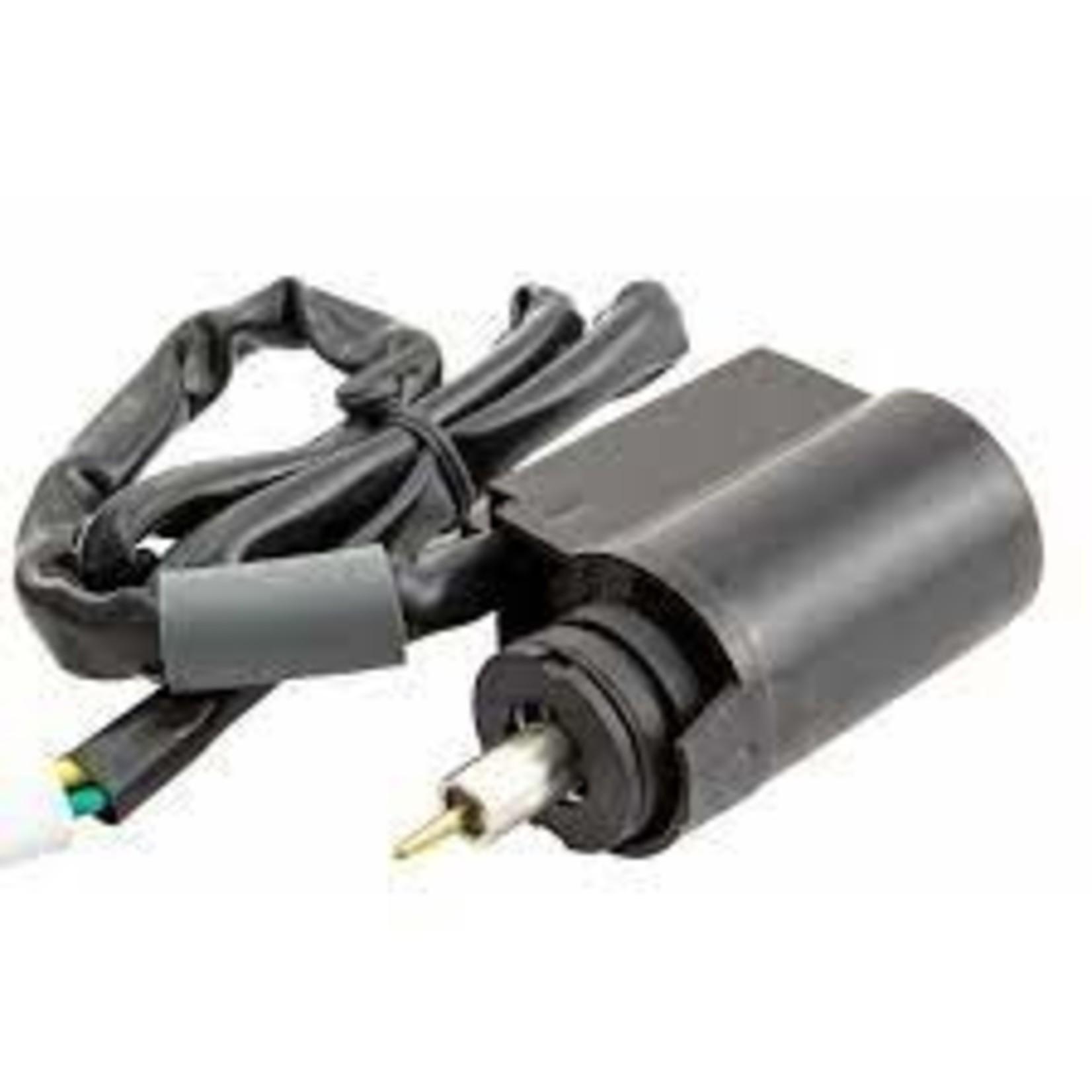 Parts Choke Device, ET2