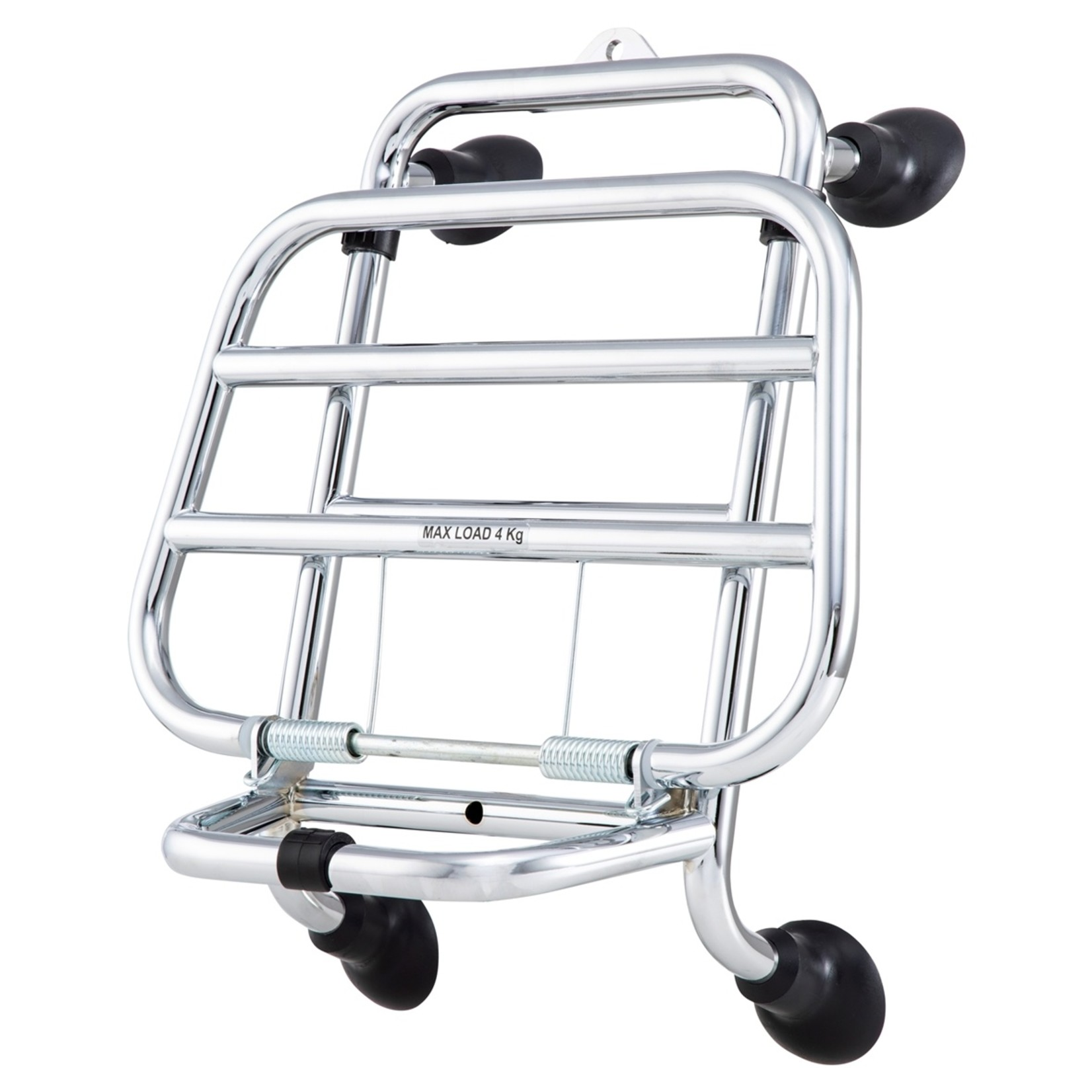 Accessories Rack, Front GTS/V300 HPE Chrome