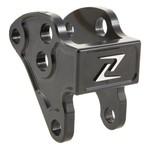Parts Rear Shock Lowering Adapter, Primavera/Sprint 150 Black