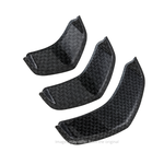 Parts Horn Cover Inlay, GTS Carbon