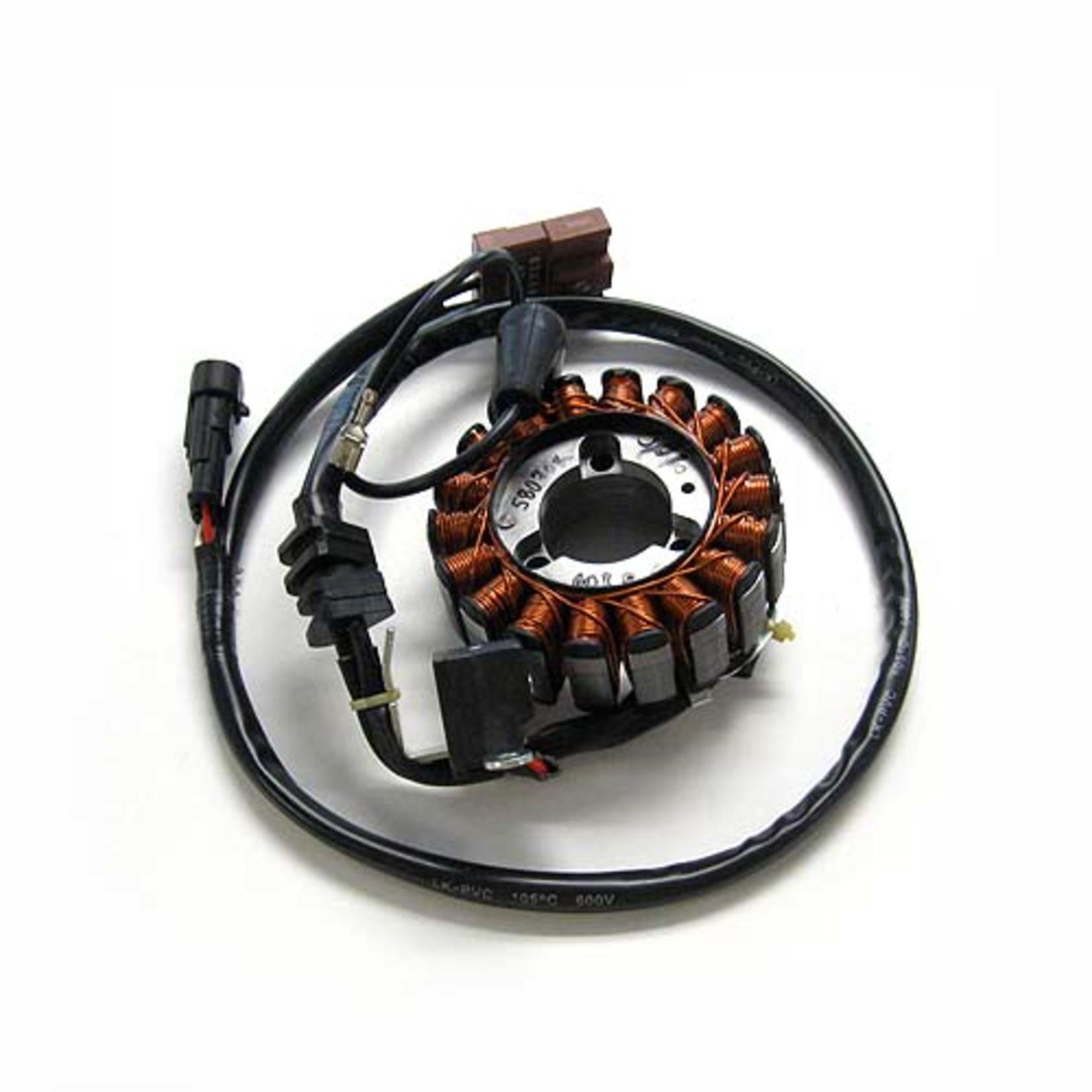 Parts Stator, MP3/GTS 250/300cc