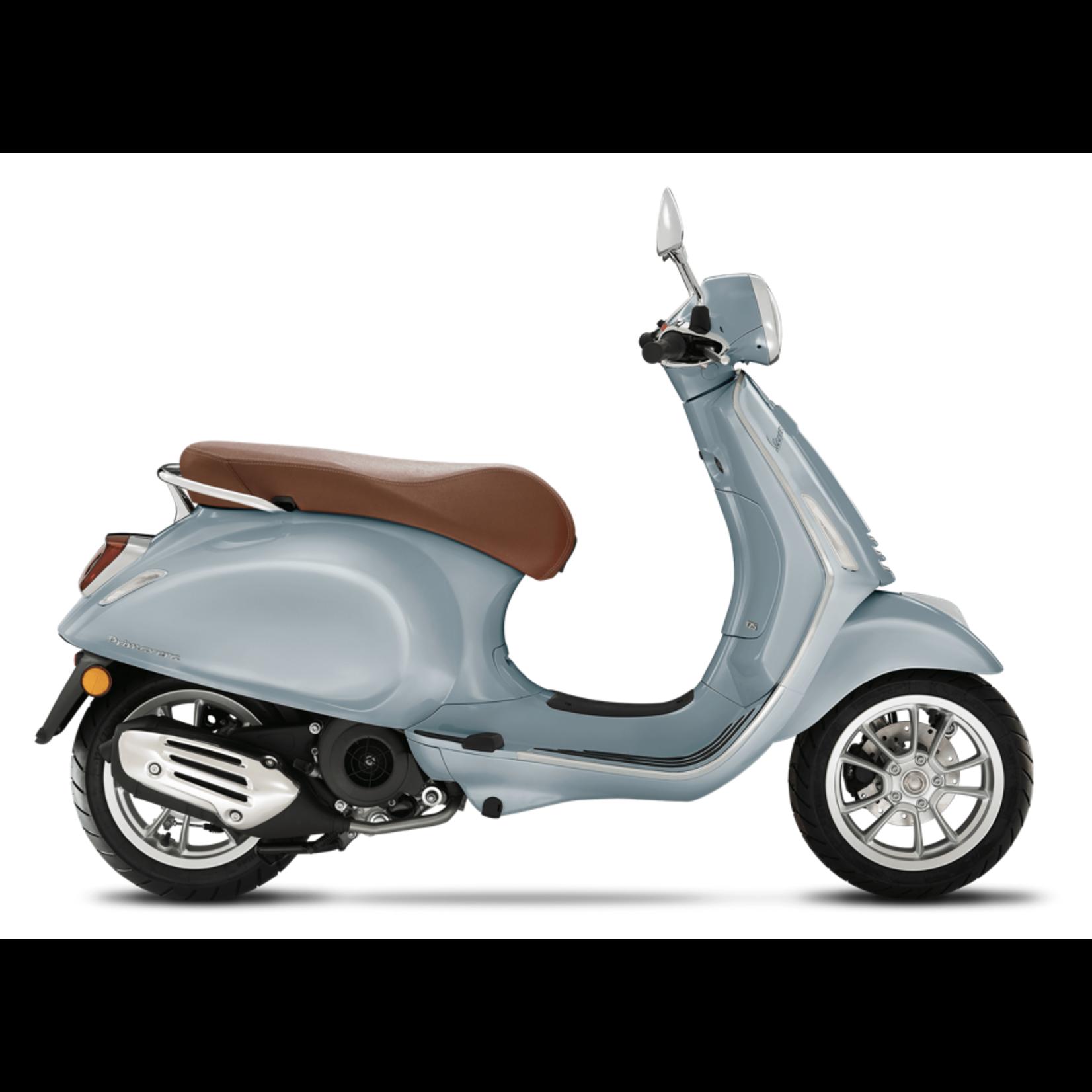 Vehicles Vespa, 2022 Primavera 150cc i-GET