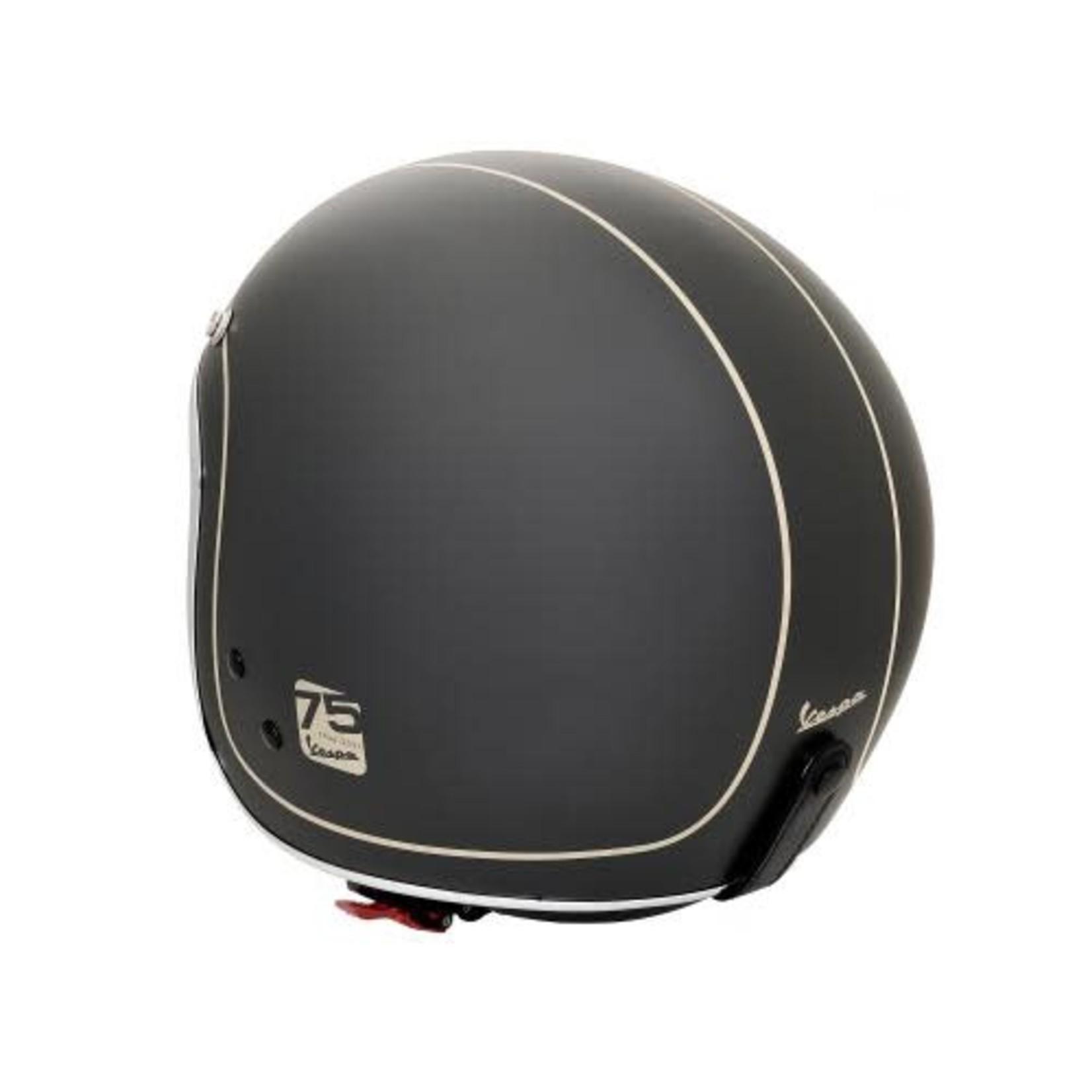Apparel Helmet, Vespa 75th Anniversary Edition