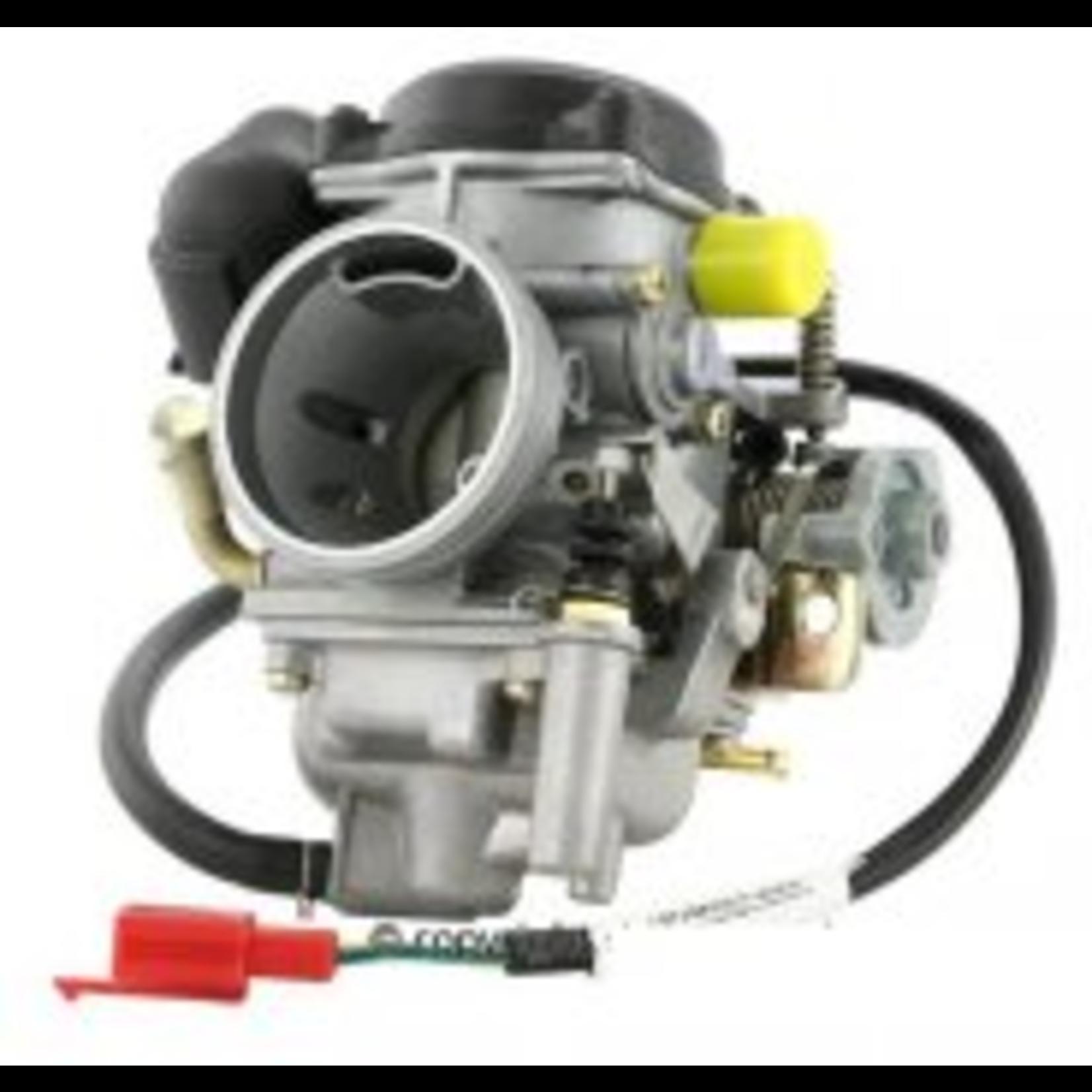 Parts Carburetor, GT200/BV250 Complete