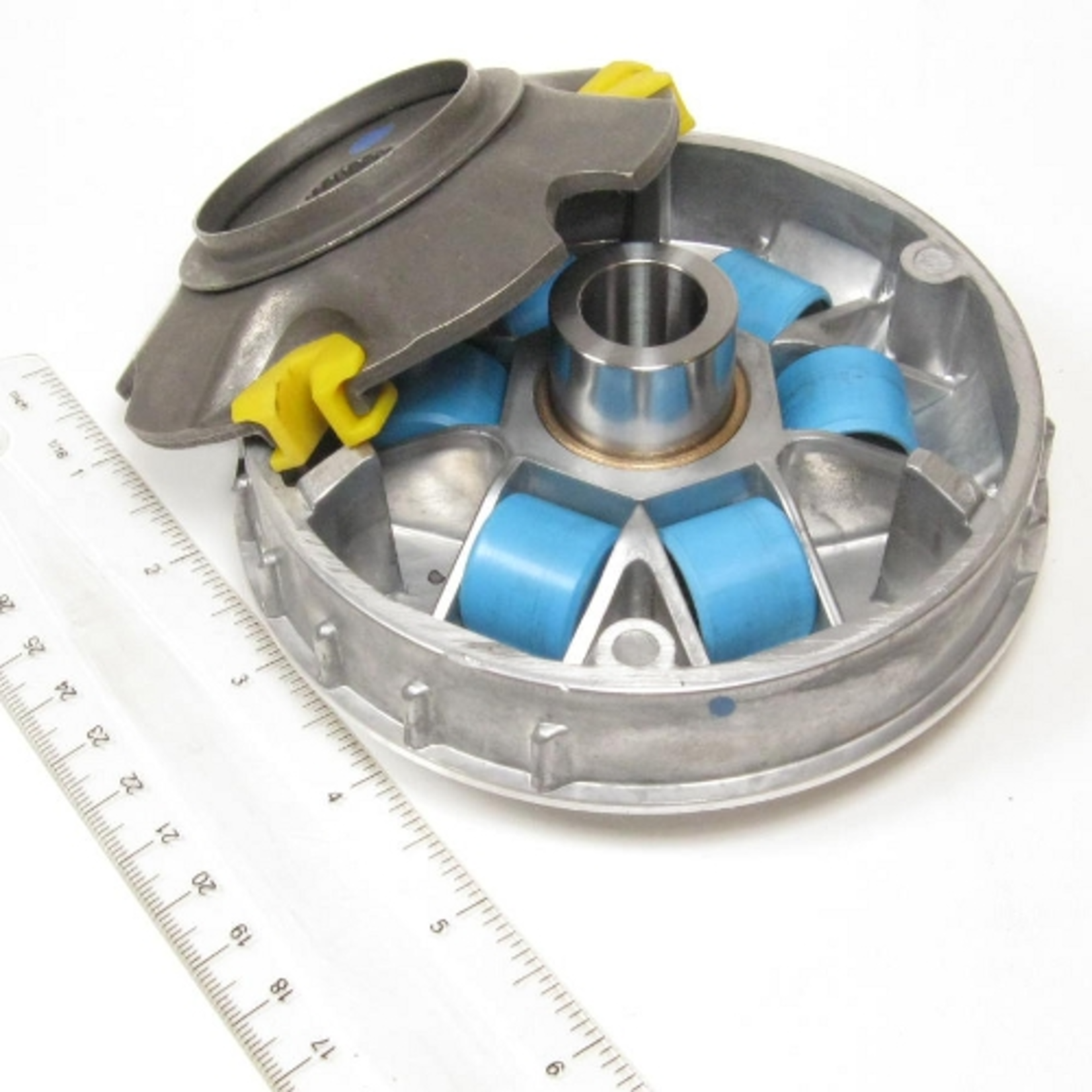 Parts Variator, Primary Inner GT200 (Incl.Rollers and Shoes)