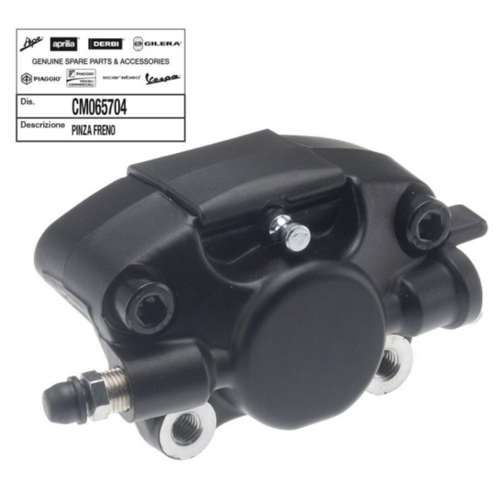 Parts Brake Caliper, LX Front