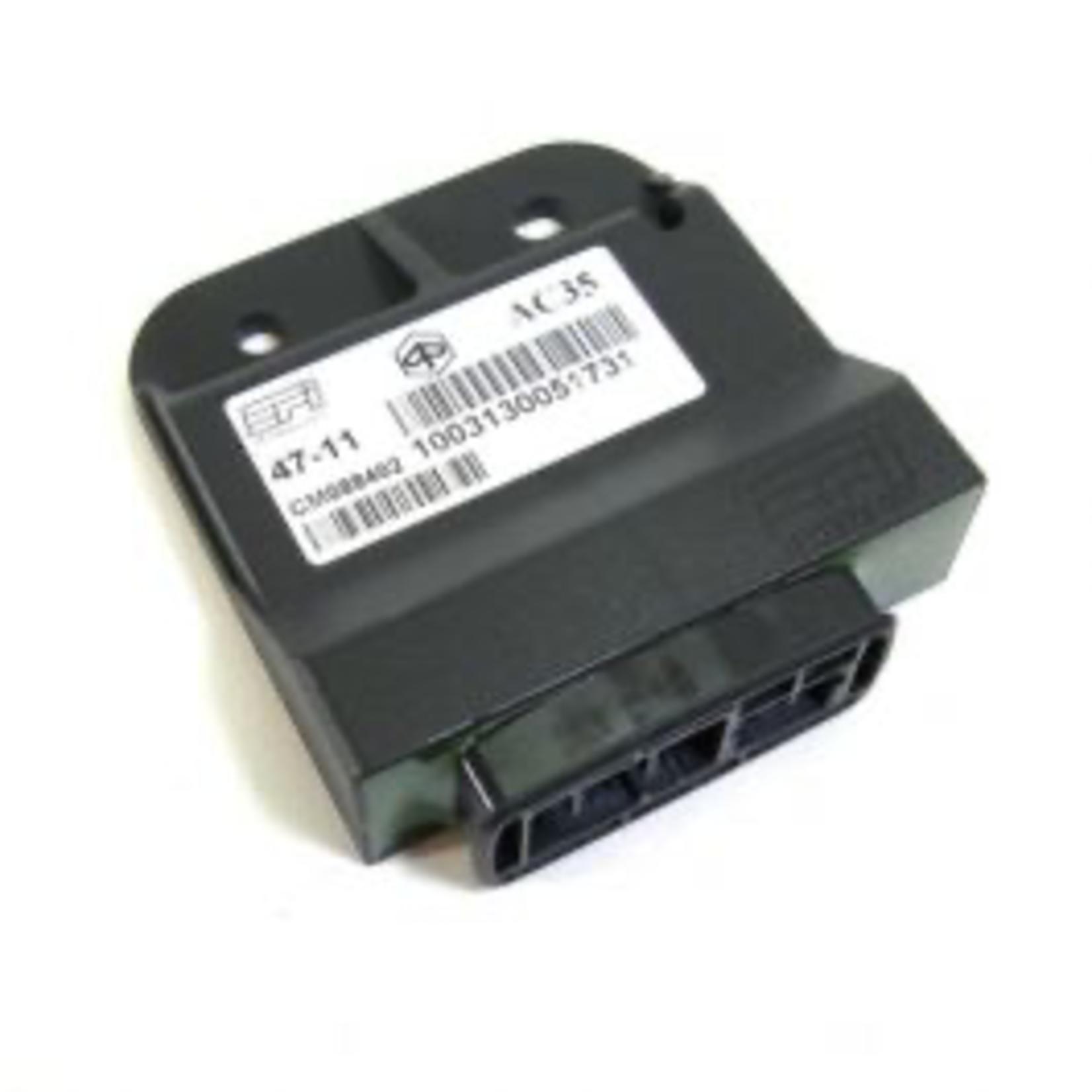 Parts ECU/CDI, Vespa Primavera/Sprint 150 i-GET/ABS