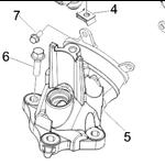 Intake Manifold, MP3-400/500 >12