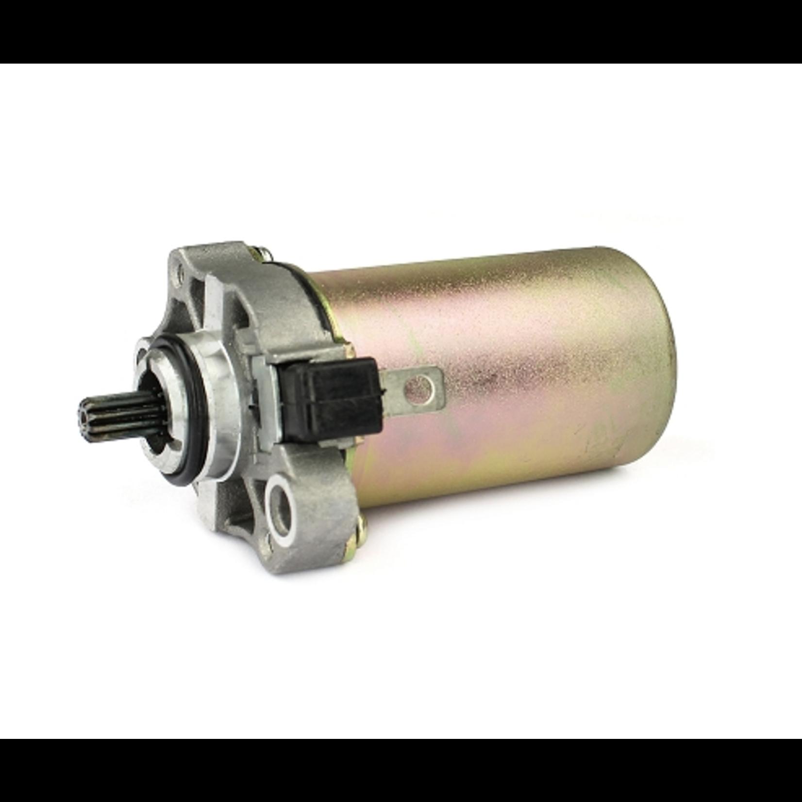Parts Starter Motor, LX50/Fly50