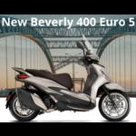 Vehicles Piaggio, 2022 BV400