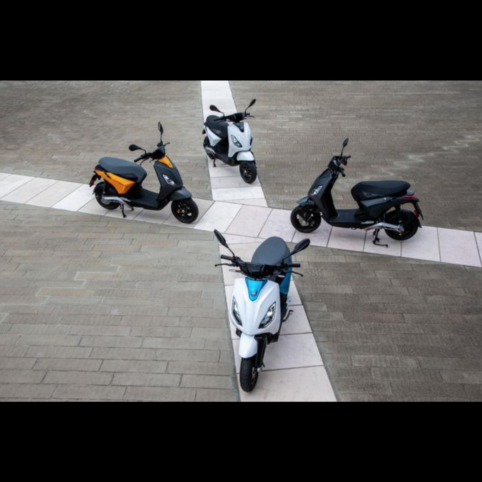 Vehicles Piaggio, 2022 E-Smart 70Km