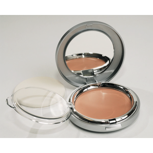 Creamy Nude Powder Foundation
