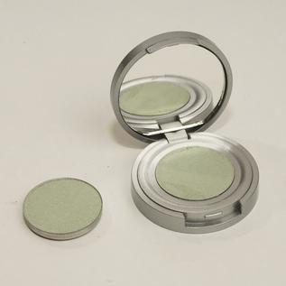 Eyes Lime Illusion Eyeshadow Pan