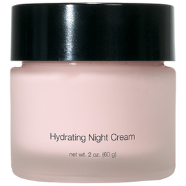 Skincare Hydrating Night Cream
