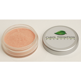 Powder Peach Loose Mineral Radiance