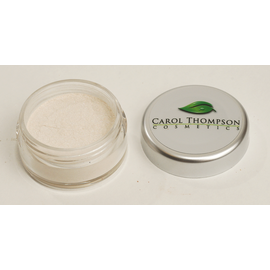 Eyes White Cotton Loose Eyeshadow
