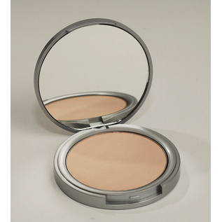 Powder Porcelain Mineral Compact (7730)