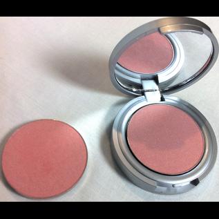 Shipping Fresh Peach RTW Blush Pan