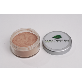 Powder Fawn Beige Loose Mineral Powder
