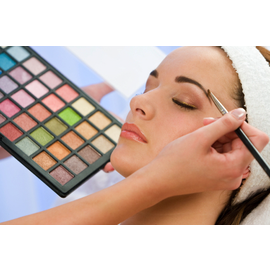 Services Color Analysis & Makeup Lesson (9993)