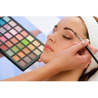 Services Color Analysis & Makeup Lesson (9993)