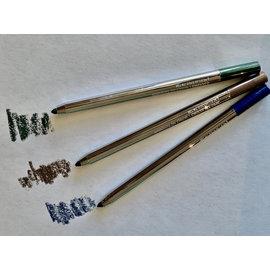 Carol Thompson Cosmetics Sapphire Gel Waterproof Eyeliner Pencil
