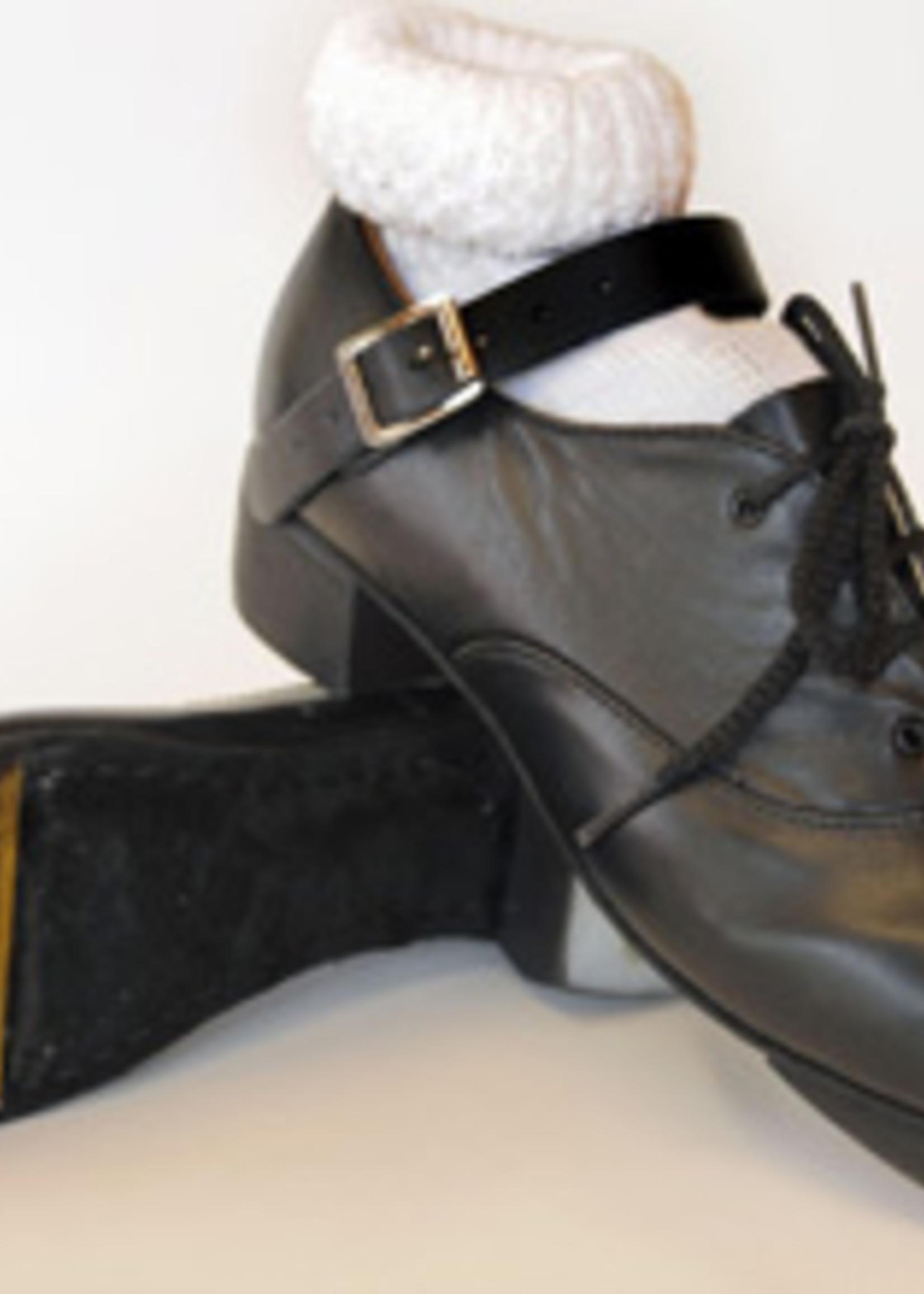 Fay Fay ultra flexi hard shoe